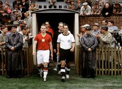 Фильм о немецком футболе