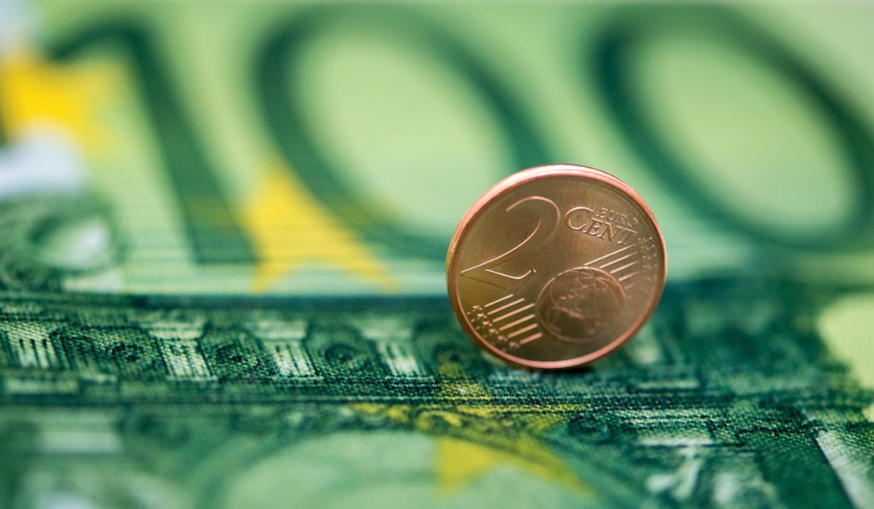 Картинка экономика германии